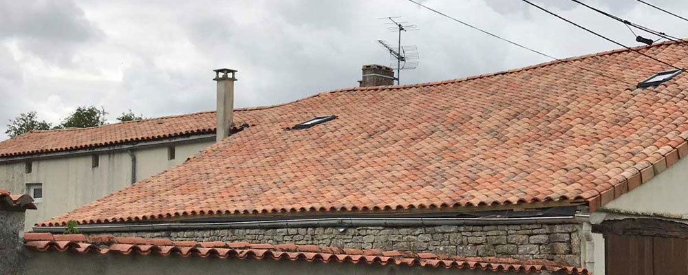 Oui Renovate - Roofing